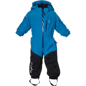 Isbjörn Penguin Snowsuit Kids ice